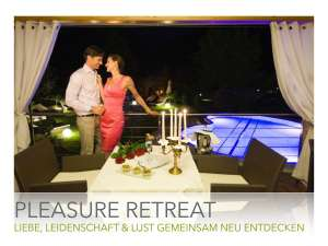 Couple Pleasure Retreat